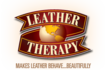 Logo Leather Therapy